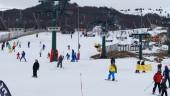 vista previa del artículo Esquiando en Formigal