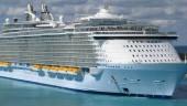 vista previa del artículo El lujo de viajar en crucero