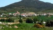vista previa del artículo Turistas optan por el turismo rural en España en primavera