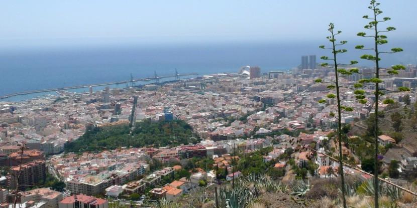 Ciudad de Santa Cruz