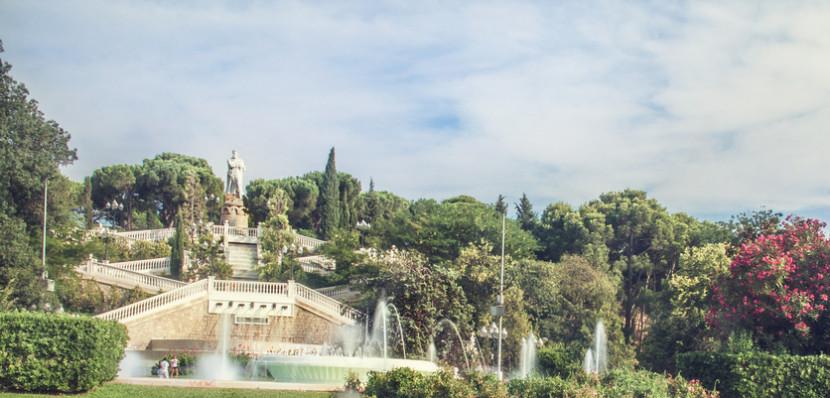 Zaragoza en España