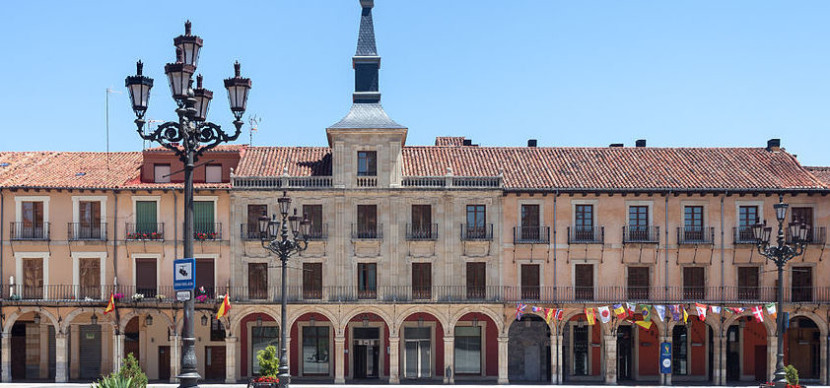 León en España