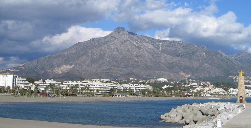 Marbella en Málaga