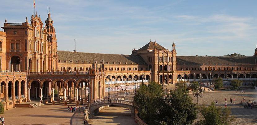 Sevilla en España