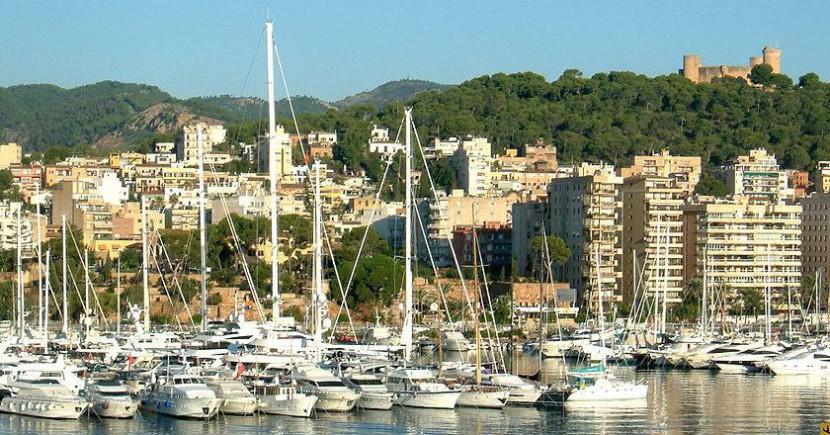 Mallorca en Baleares