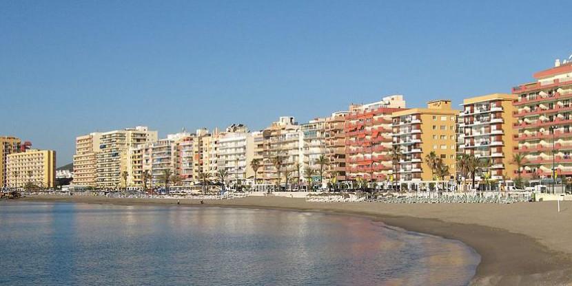Fuengirola en Málaga