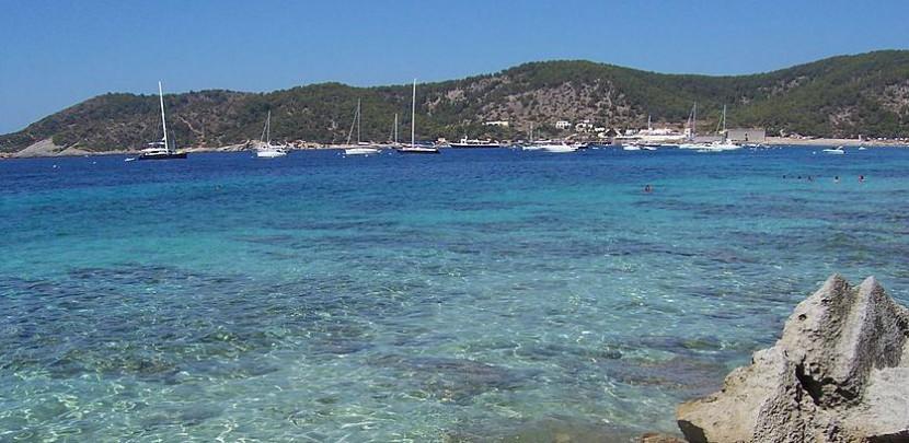 Ibiza en Baleares