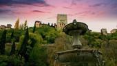 vista previa del artículo De vacaciones a Granada
