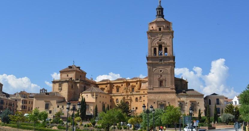 Guadix en Granada